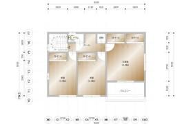 3LDK House in Haruta - Nagoya-shi Nakagawa-ku
