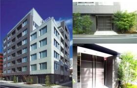 1DK Apartment in Takaban - Meguro-ku