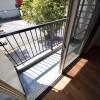 在千葉市中央区内租赁2LDK 公寓 的 阳台/走廊