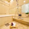3LDK Apartment to Buy in Meguro-ku Bathroom