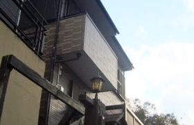 横須賀市 東逸見町 3LDK 戸建て