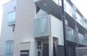 1K Mansion in Ichigayanakanocho - Shinjuku-ku