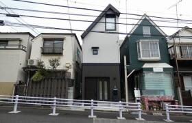2DK {building type} in Yakumo - Meguro-ku