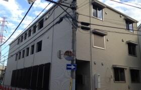 川崎市幸區南加瀬-1LDK公寓