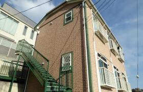 1R Apartment in Mineokacho - Yokohama-shi Hodogaya-ku