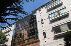 Whole Building {building type} in Takanawa - Minato-ku