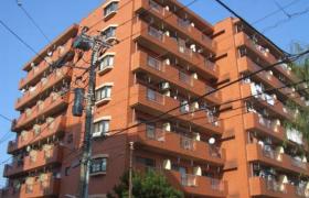 横浜市西区 - 平沼 大厦式公寓 1R