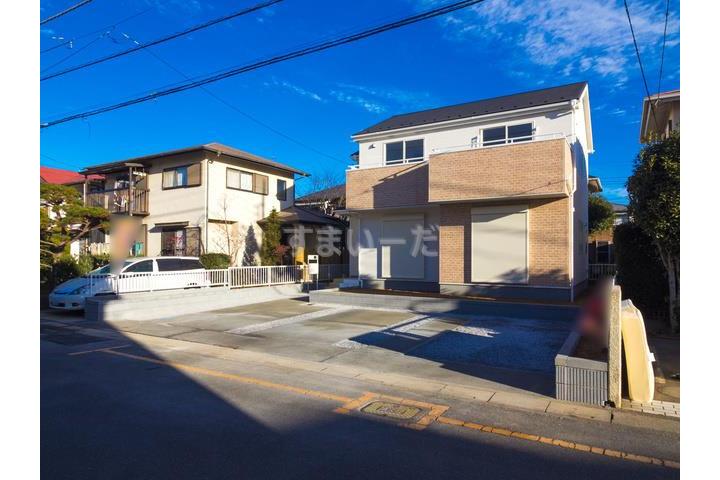 4SLDK House to Buy in Konosu-shi Exterior