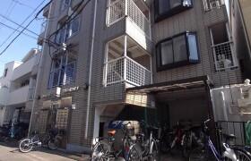 1R Apartment in Abiko - Osaka-shi Sumiyoshi-ku