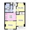 3DK Apartment to Rent in Ota-ku Exterior