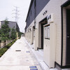 1K Apartment to Rent in Higashimurayama-shi Common Area