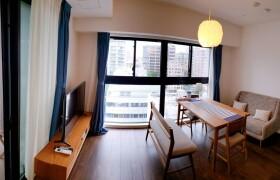 千代田区一番町-2LDK公寓大厦