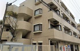 横浜市戸塚区上倉田町-1K{building type}