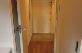 新宿區下落合-1R公寓大廈