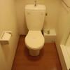 1K Apartment to Rent in Shiki-shi Toilet