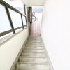 在青梅市內租賃1K 公寓大廈 的房產 外部空間
