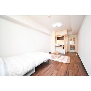 1R Mansion in Ogikubo - Suginami-ku Floorplan