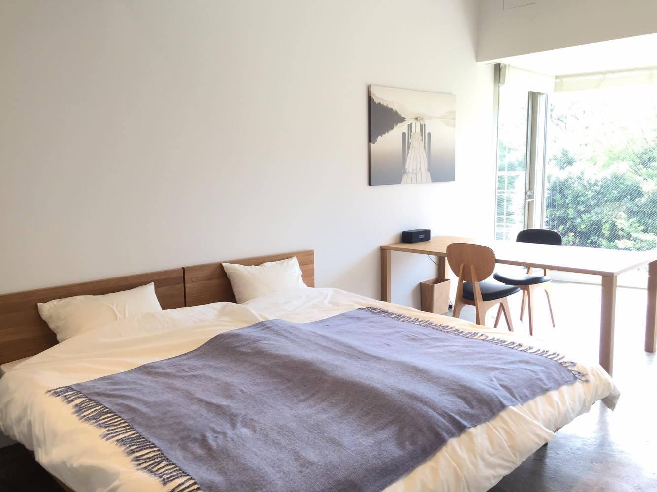 1R Serviced Apartment to Rent in Chiyoda ku