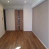 在港區內租賃1K 公寓大廈 的房產 臥室