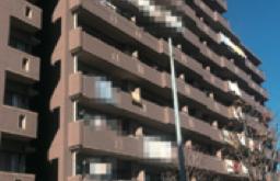川口市 仲町 3LDK {building type}