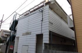 1K Apartment in Kamimaruko tenjincho - Kawasaki-shi Nakahara-ku