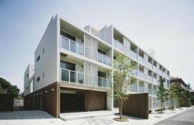 1DK Mansion in Bentencho - Shinjuku-ku