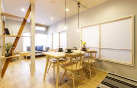 1LDK House in Kamiochiai - Shinjuku-ku