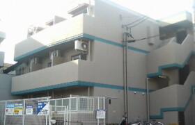 1K Mansion in Haruokatori - Nagoya-shi Chikusa-ku