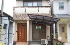 京都市山科区 大塚森町 4LDK {building type}