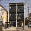 1K Apartment to Rent in Chigasaki-shi Exterior