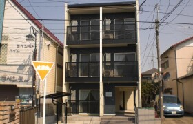 1K Mansion in Tomoe - Chigasaki-shi