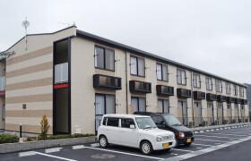 東近江市 中野町 1K アパート