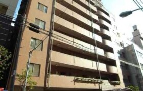 1LDK Apartment in Shibaura(1-chome) - Minato-ku