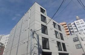 新宿区 新宿 1R マンション