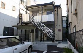 神戸市兵庫区 本町 1K アパート