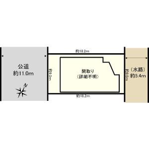 Whole Building {building type} in Minamiurawa - Saitama-shi Minami-ku Floorplan