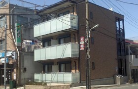 1K Mansion in Maenocho - Itabashi-ku