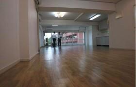1R Apartment in Azabudai - Minato-ku