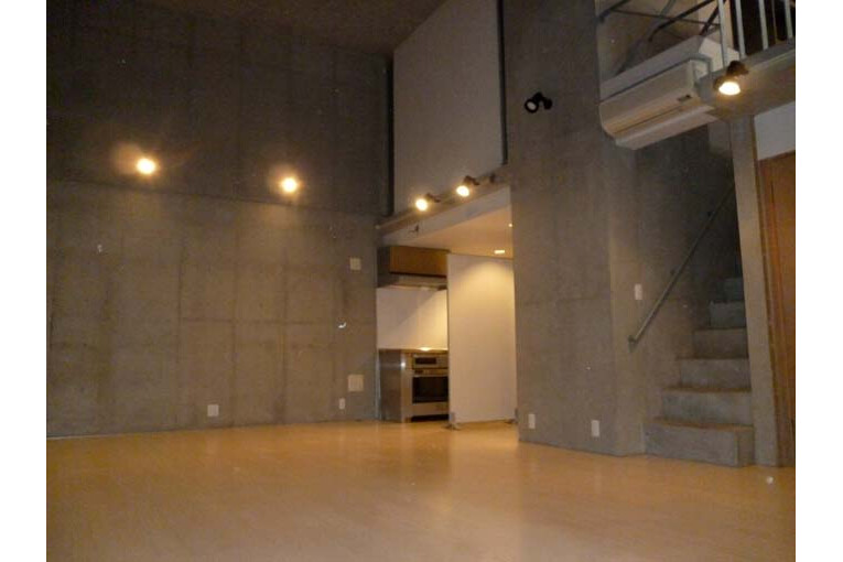 1R Apartment to Rent in Nakano-ku Exterior