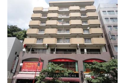 在Minato-ku內租賃1LDK 公寓 的房產 戶外