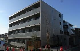 1K Mansion in Kitamachi - Nerima-ku