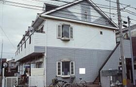大分市日岡-1K公寓