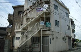 1R Mansion in Kayashima shinwacho - Neyagawa-shi