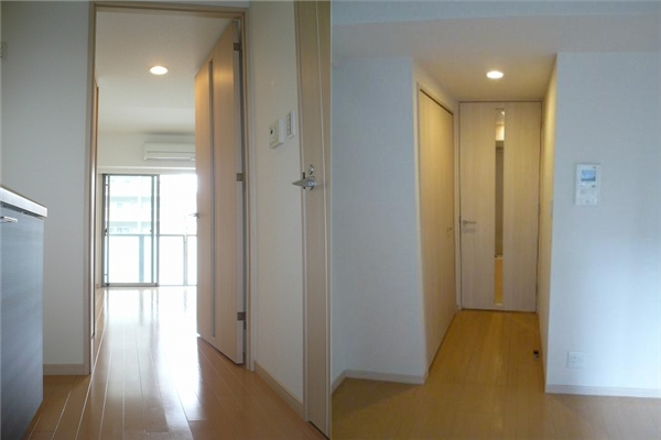 1K Apartment to Rent in Kawasaki-shi Saiwai-ku Interior