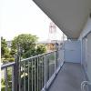 1LDK Apartment to Buy in Adachi-ku Balcony / Veranda