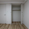 3DK マンション 川崎市中原区 ベッドルーム
