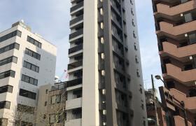中央区日本橋浜町-1K{building type}