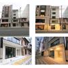 Whole Building Apartment to Buy in Kyoto-shi Shimogyo-ku Exterior