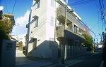 葛飾區宝町-1K公寓