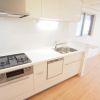 3LDK House to Buy in Shibuya-ku Kitchen